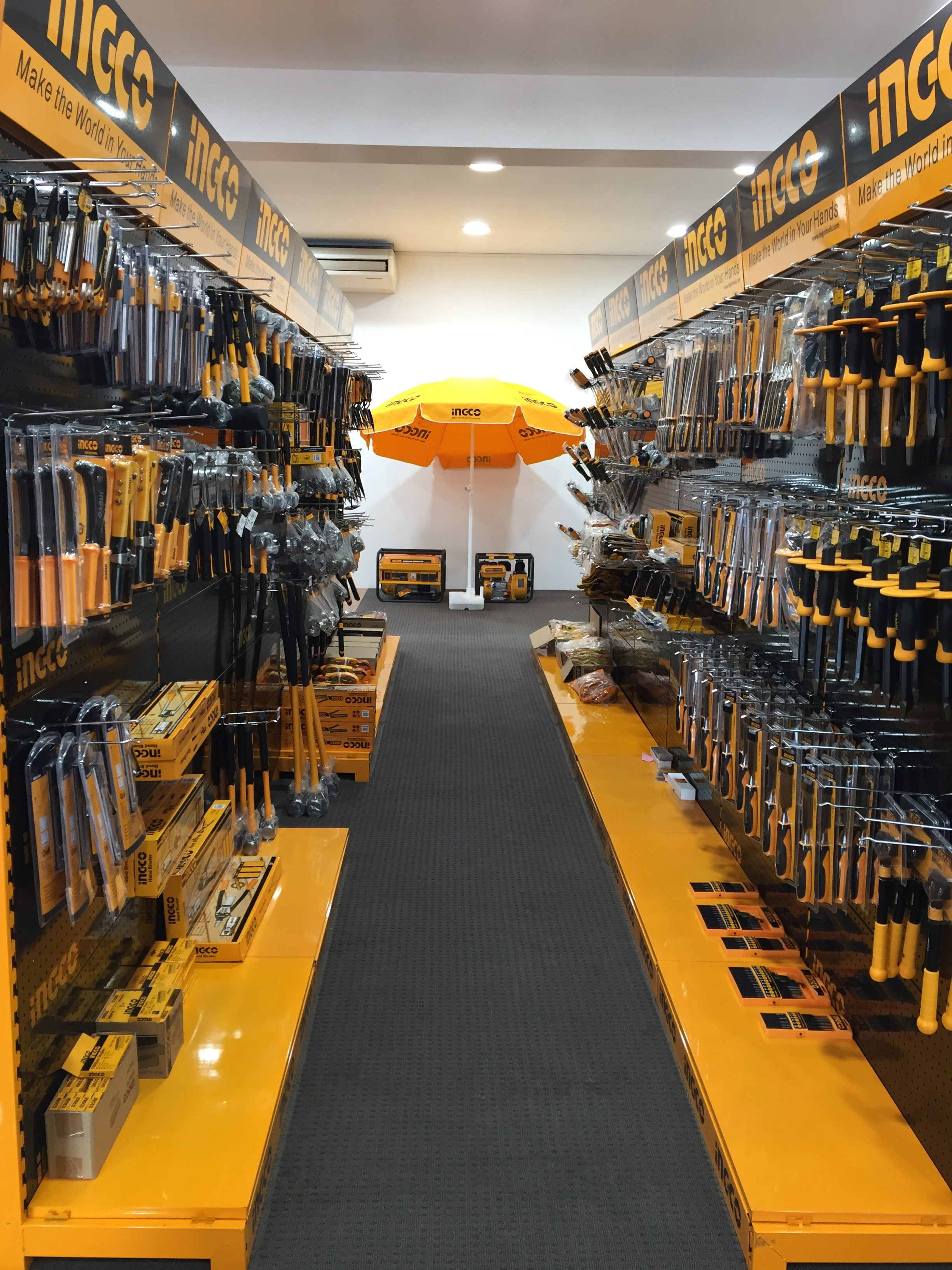 What Is Efficiency >> INGCO Store Australia